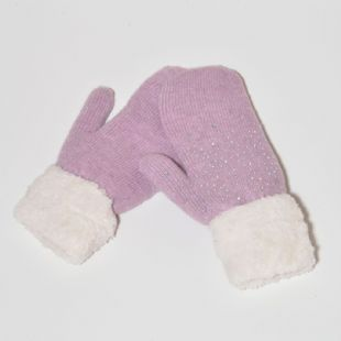 Something Special Luxury Angora Mittens